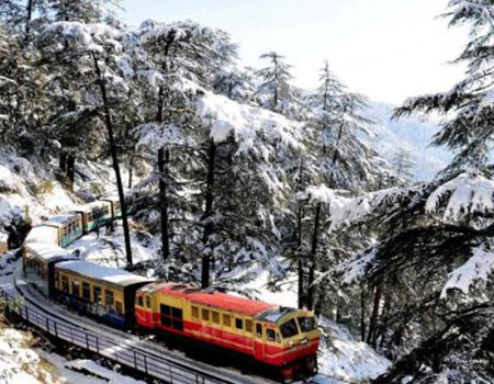 Shimla weekend Tour Package