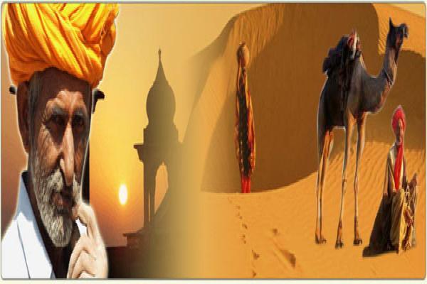 Rajasthan Desert India Tour