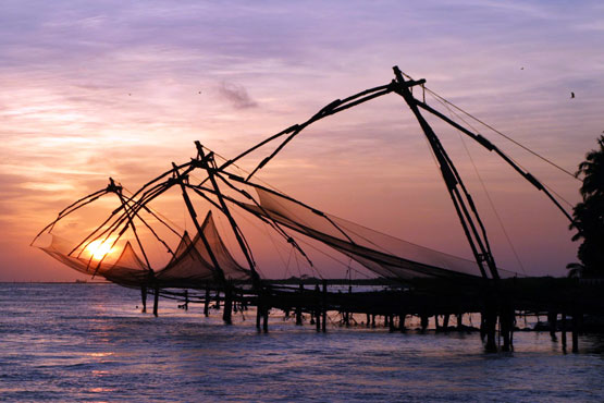 Kerala India Tour