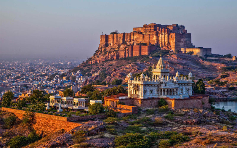 Colorful Rajasthan North India Tour