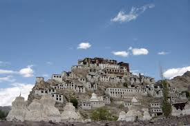 Ladakh Fixed Departure Tour Package
